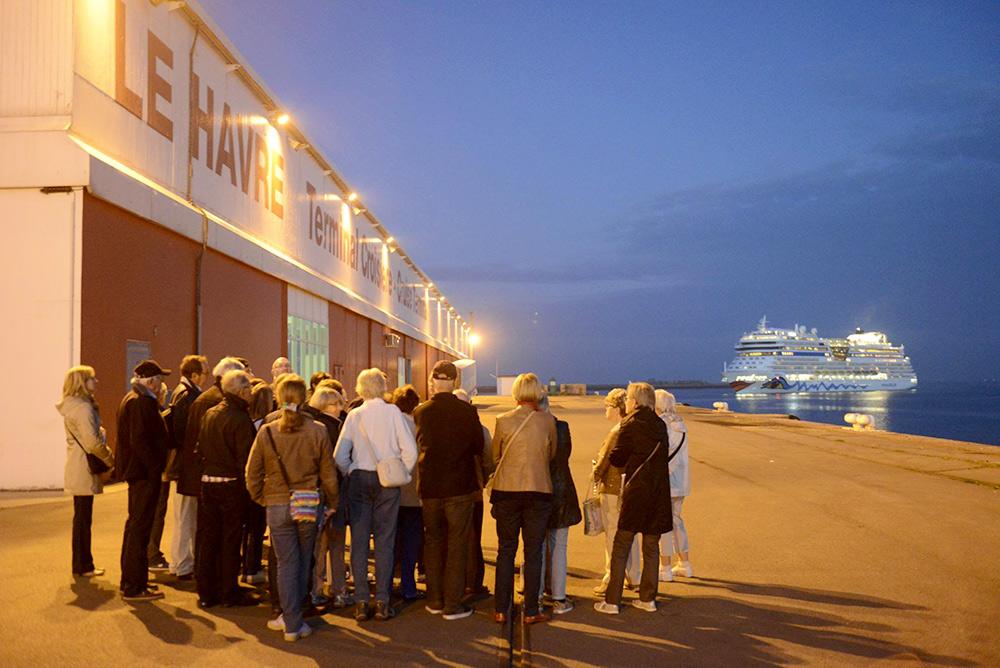 Semaine du port