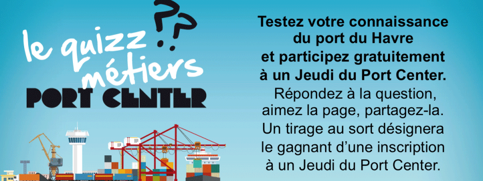 QUIZZ PORT CENTER SUR FACEBOOK