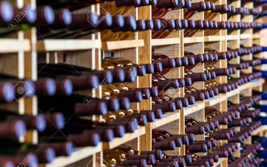 Conférence du jeudi 21 septembre 18h00 – Haropa est le 1er port mondial pour les vins et spiritueux.