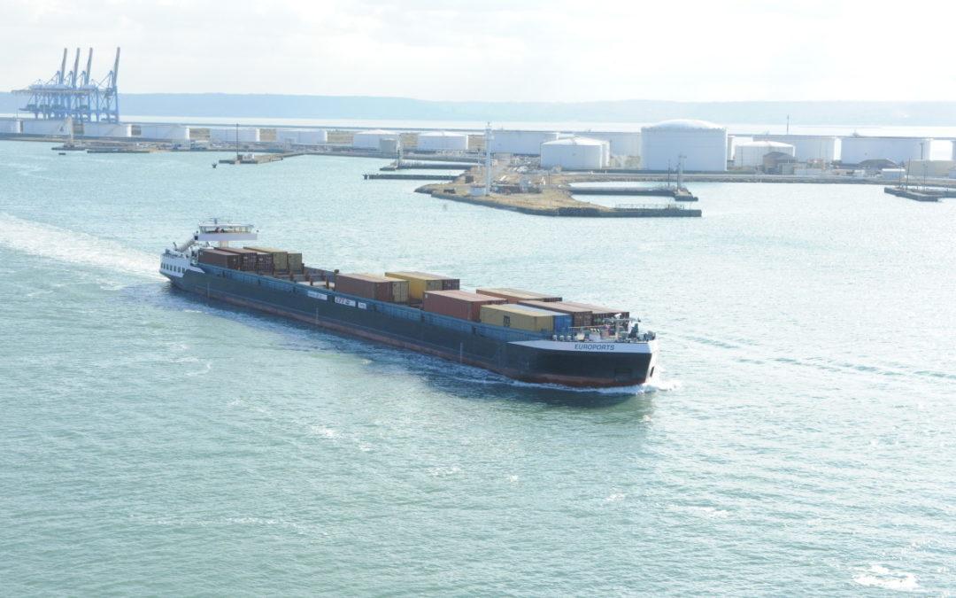 Conférence du 23 novembre 18h00 – Les accès fluviaux des grands ports maritimes en Europe Nord – Ouest