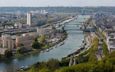 Conférence du 19 octobre 18h00 – Réinventer la Seine
