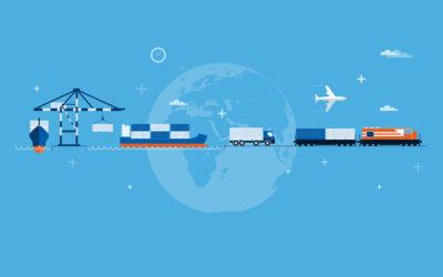 Conférence du 21 décembre 18h00 –  Les enjeux liés au transport multimodal pour développer l'hinterland du port du Havre.
