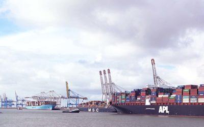 Fête de la mer : Visite du port le samedi 1er septembre