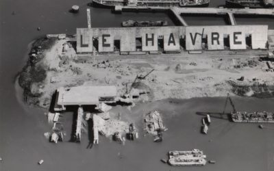 Journées du patrimoine : visitez le port historique