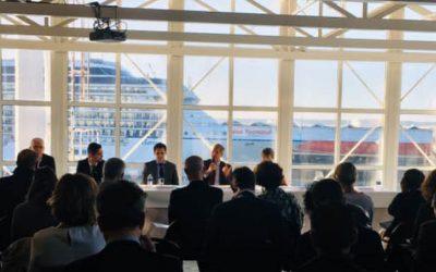 Le Havre Smart Port City, un succès collectif