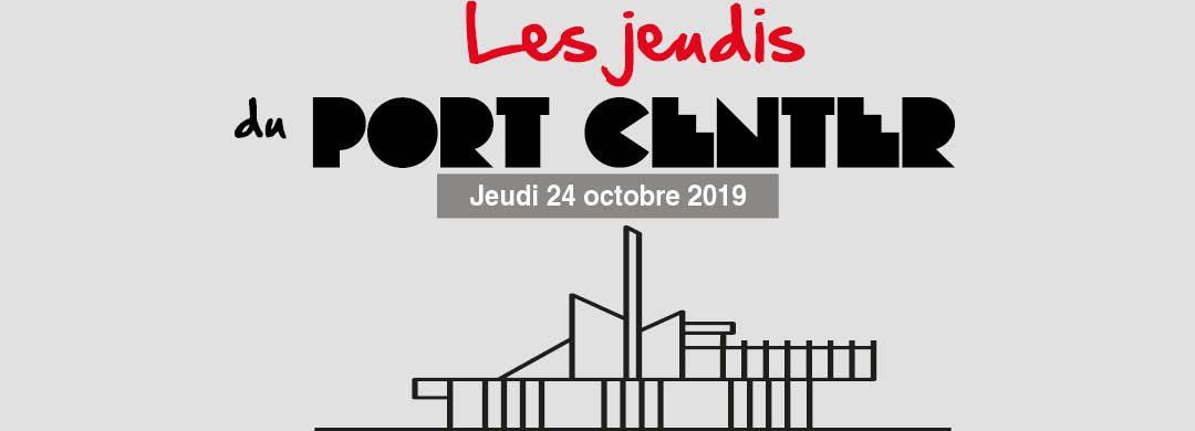 Parcours Jeudi 24 octobre 2019