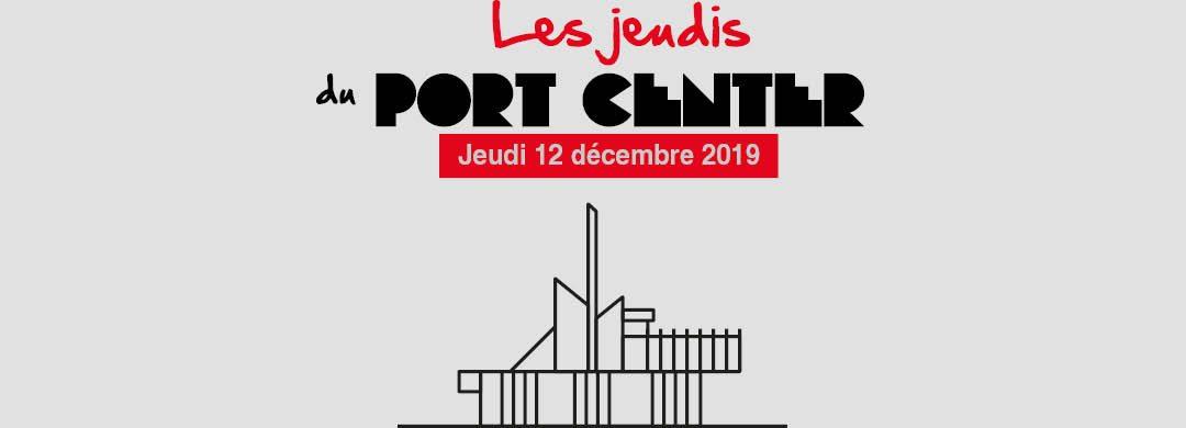 Parcours Jeudi 12 décembre 2019