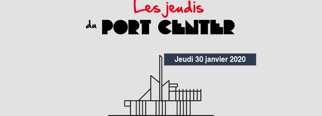Parcours Jeudi 30 janvier 2020