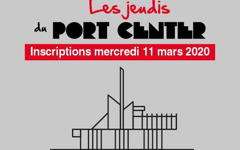 Parcours Jeudi 26 mars 2020 – ANNULÉS