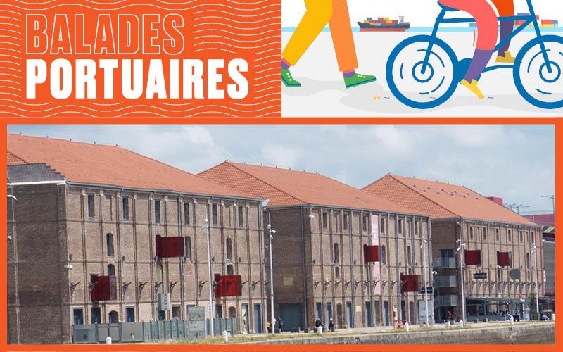 L'architecture Ville Port, un jeu d'enfant – 29 août 2020
