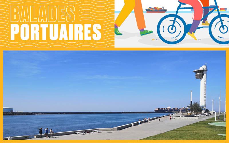 Le Havre, un grand port de commerce depuis 500 ans – 29 juillet 2020 – Complète