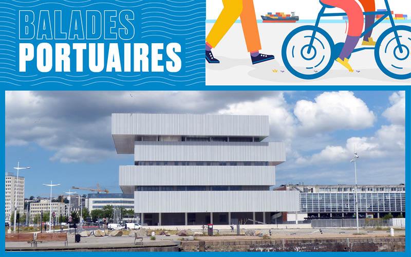 Safari photo sur l'architecture Ville Port – 26 août 2020