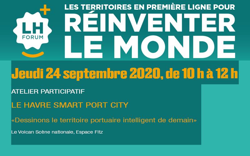 Atelier participatif, jeudi 24 septembre 2020 de 10h à 12h