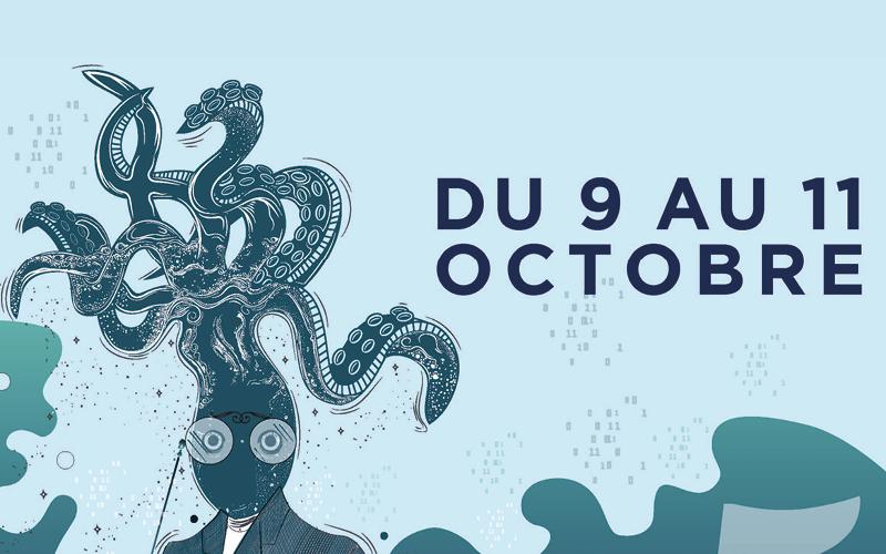 ANNULÉ – Ocean Hackathon, du vendredi 9 au dimanche 11 octobre 202