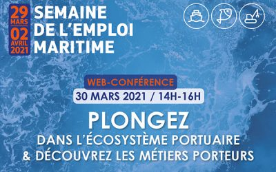 La semaine de l'Emploi Maritime