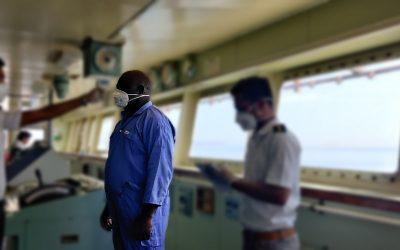 Retour sur la conférence, COVID : Quel impact pour les marins ?