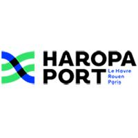 La fusion des trois ports de l'axe Seine