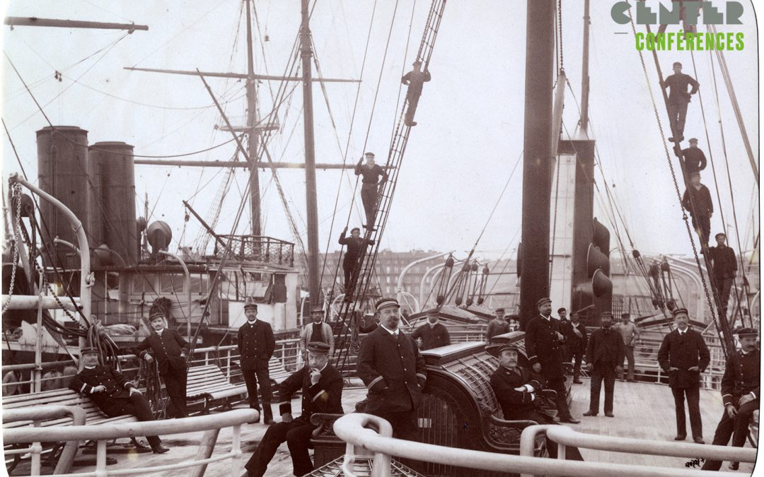 Conférence : Les Marins d'autrefois